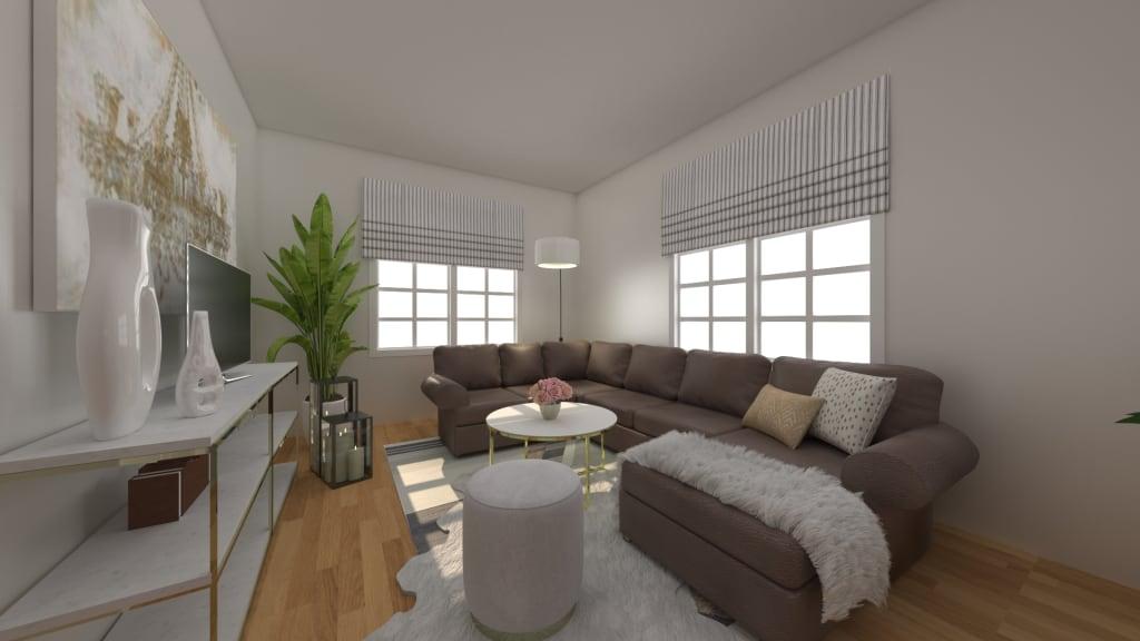 Chic Living Room ideas