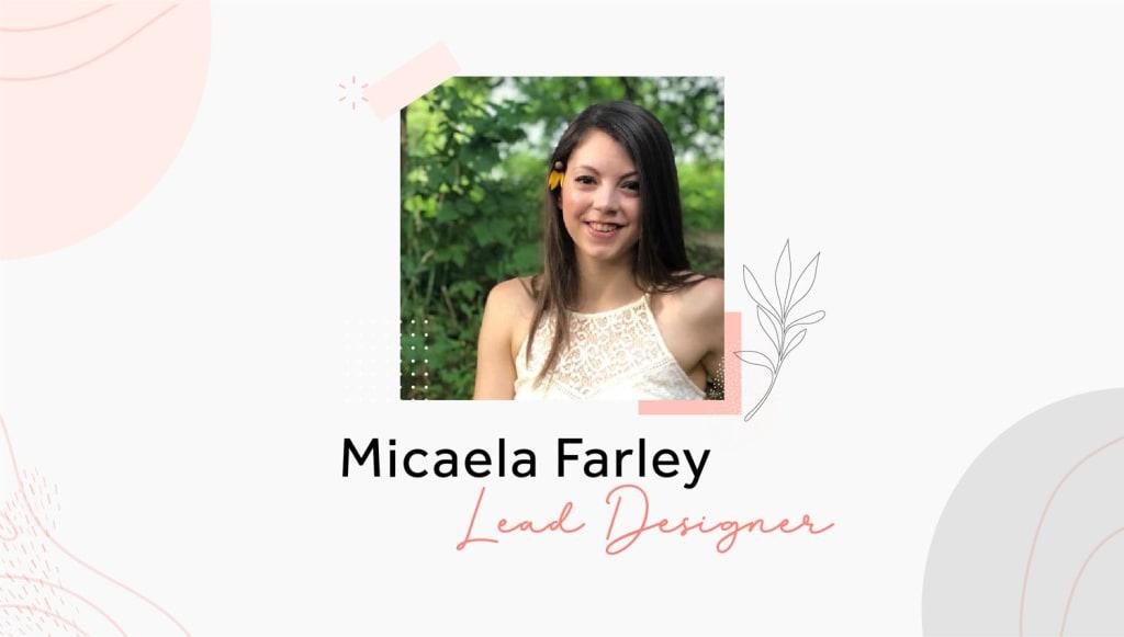 Spacejoy Designer Micaela