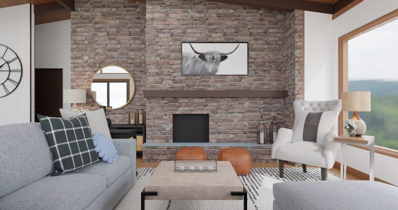 Spacejoy Living Room