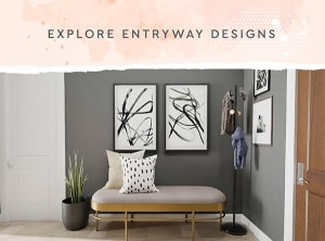 Entryway Designs