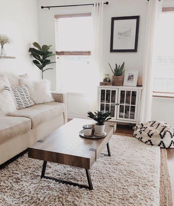 Small Living Room Colour Ideas