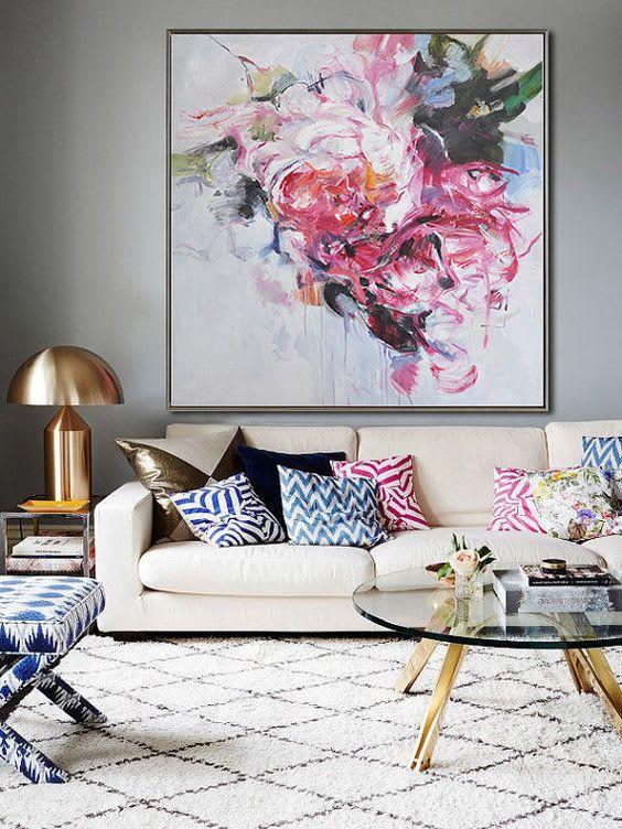 chic home design