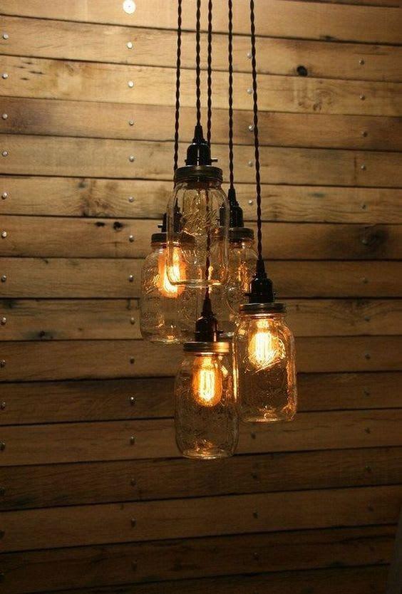 Light Decoration Ideas For Living Room
