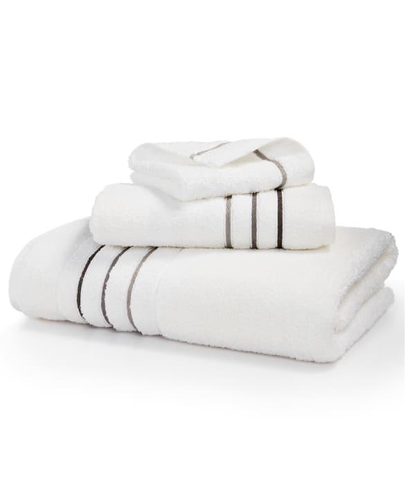 Luxury Bathroom Towel Set