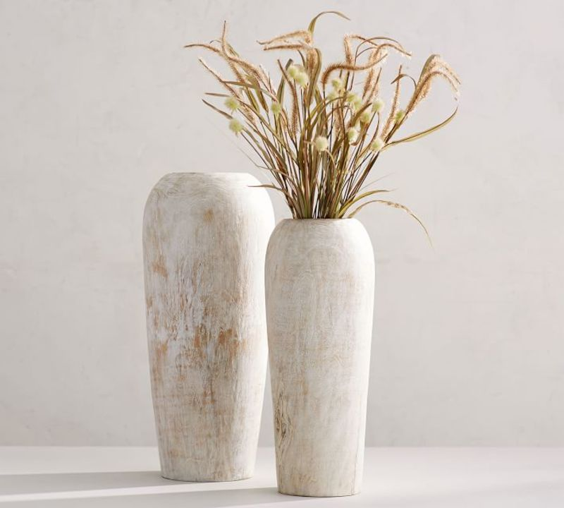 Pottery Barn Vases