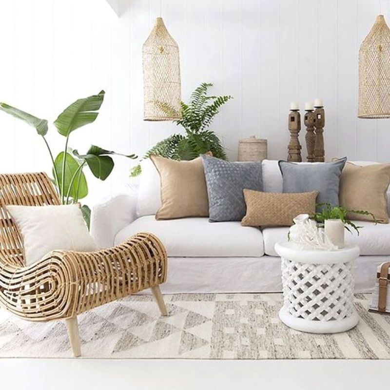 Nature Inspired Home Decor Ideas Spacejoy, Nature Themed Living Room Ideas