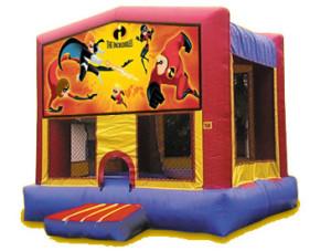 Bounce House Rental Nashville Murfreesboro Middle Tn