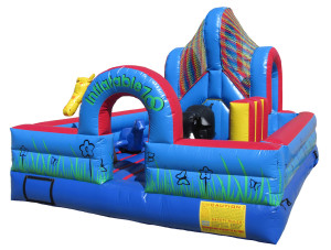 Space Walk Of The Piedmont Triad Inflatable Rentals