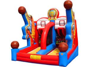 Inflatable Zoo Of Shreveport La Bounce House Rentals