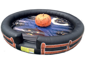 Inflatable Sports Interactives And Obstacle Courses