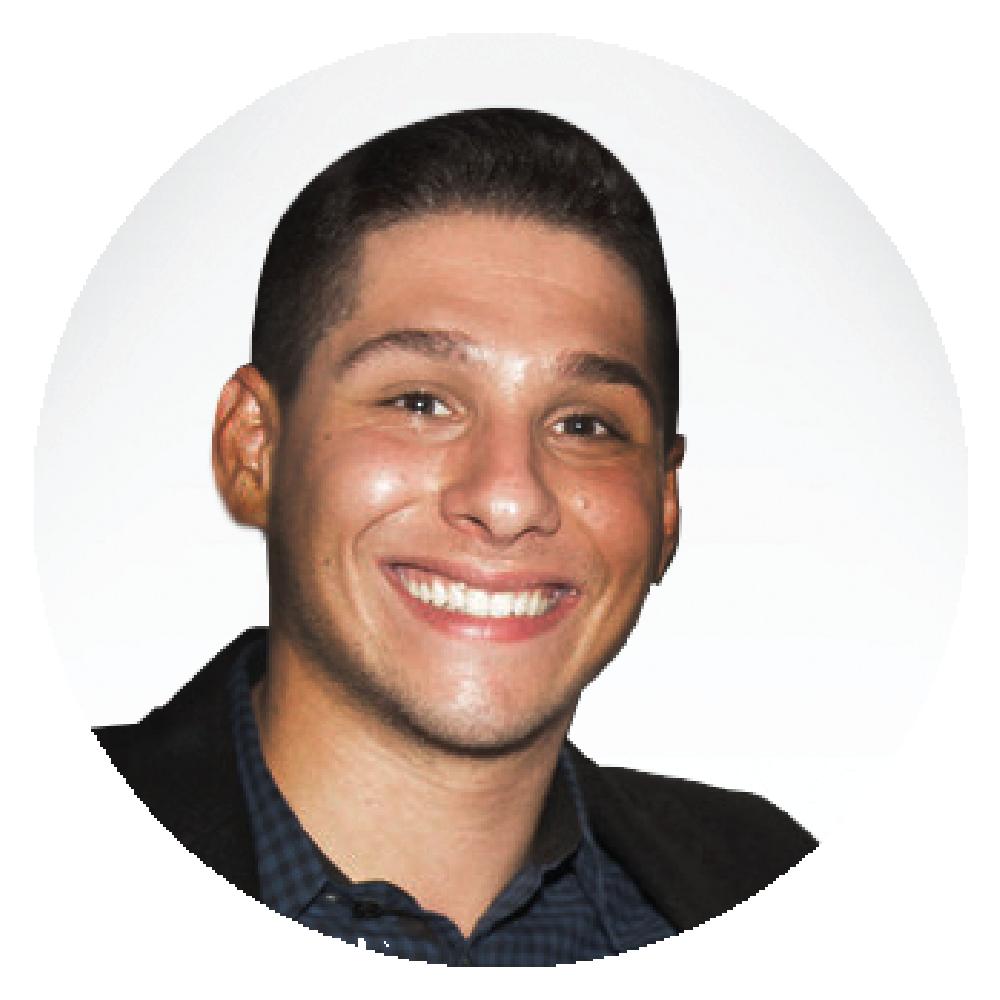 Michael Spitalieri from Evolvez Agency