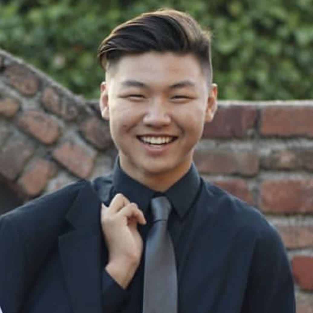 Brandon Choi
