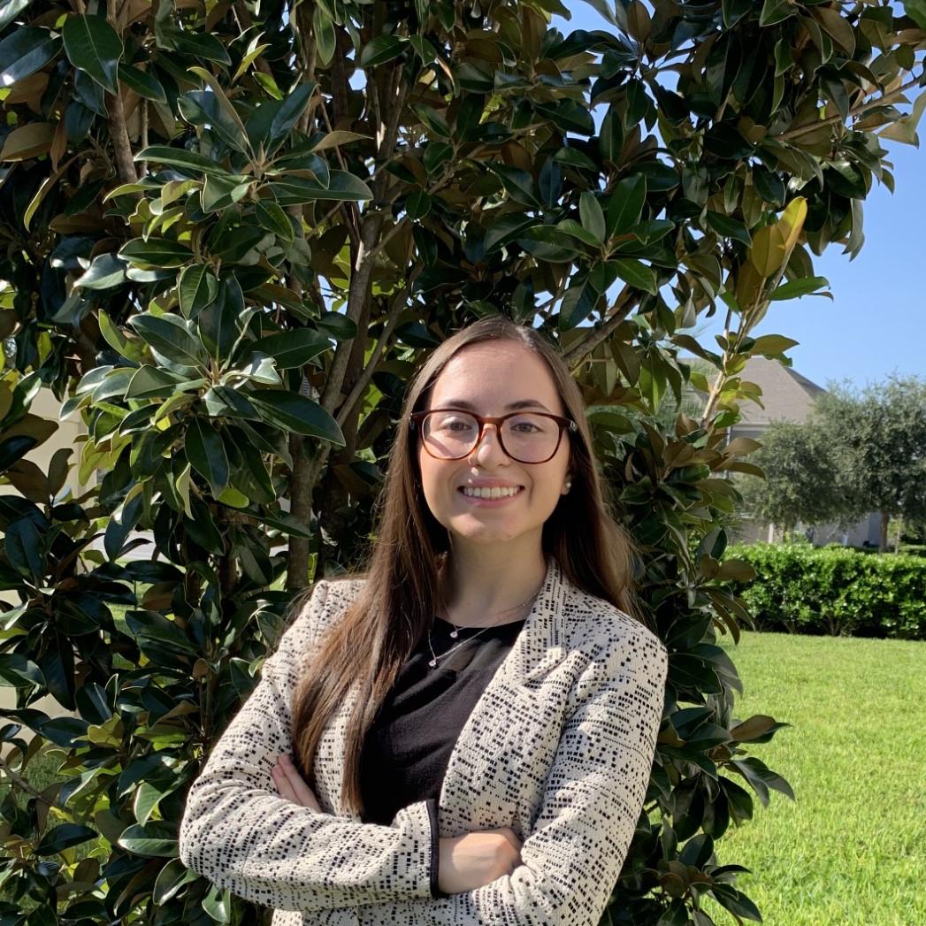 Carolina Castellanos from University of Florida