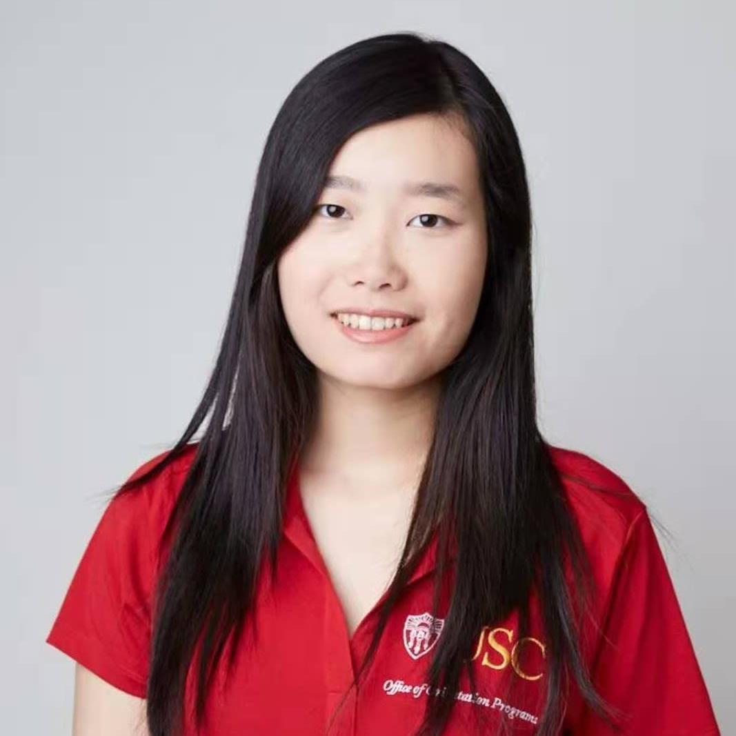 Jessica Zhai