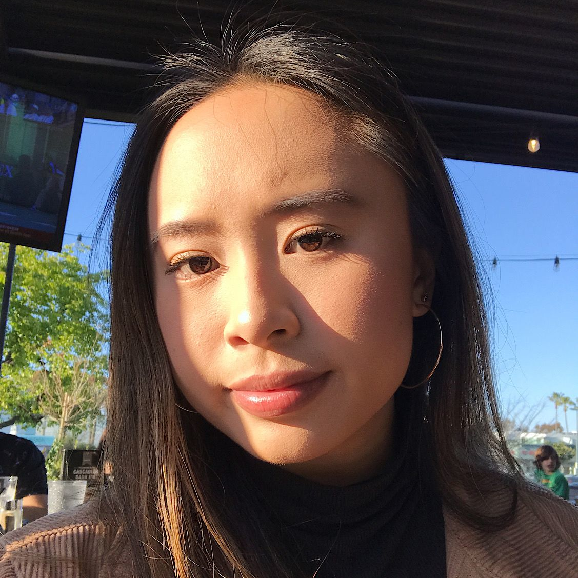 Michelle Tran from University of California San Diego