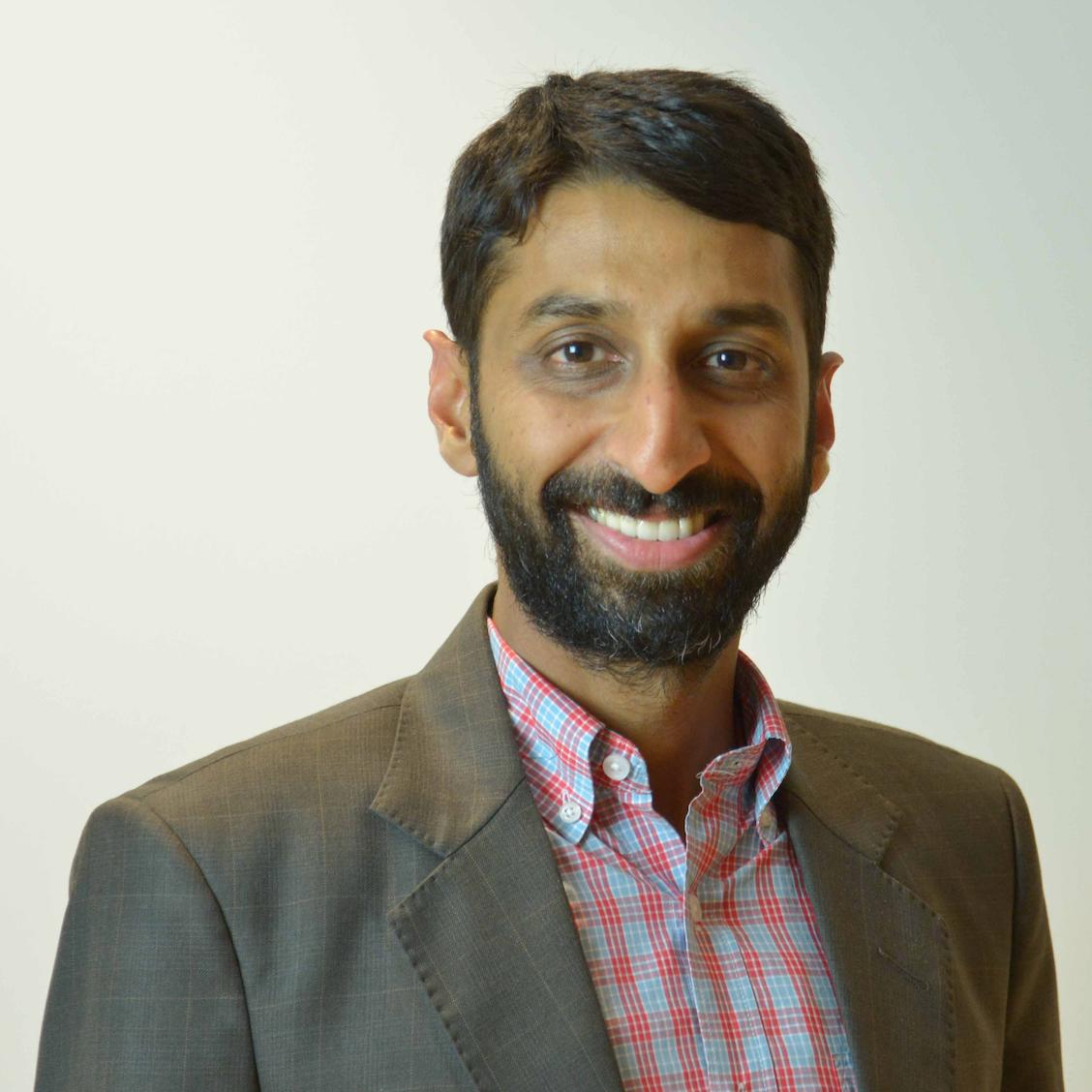 Ankur Jain from Emergent Ventures