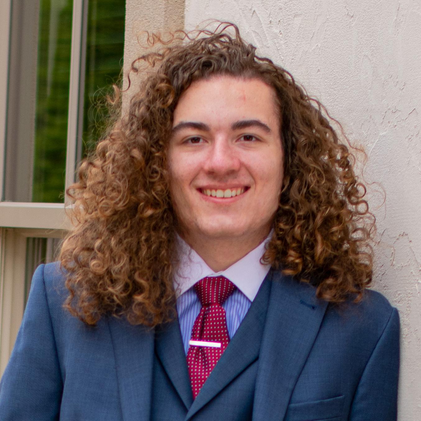 Jacob Ashburn from Indiana University