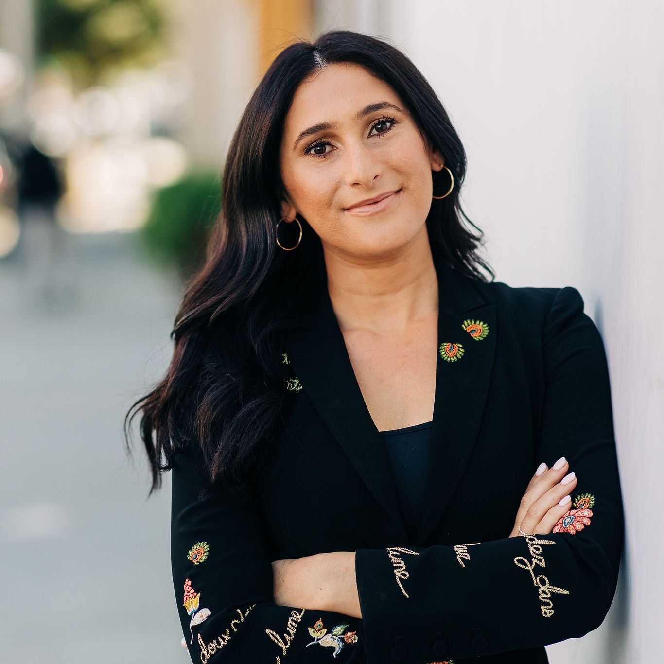 Megan Daversa from Daversa Partners