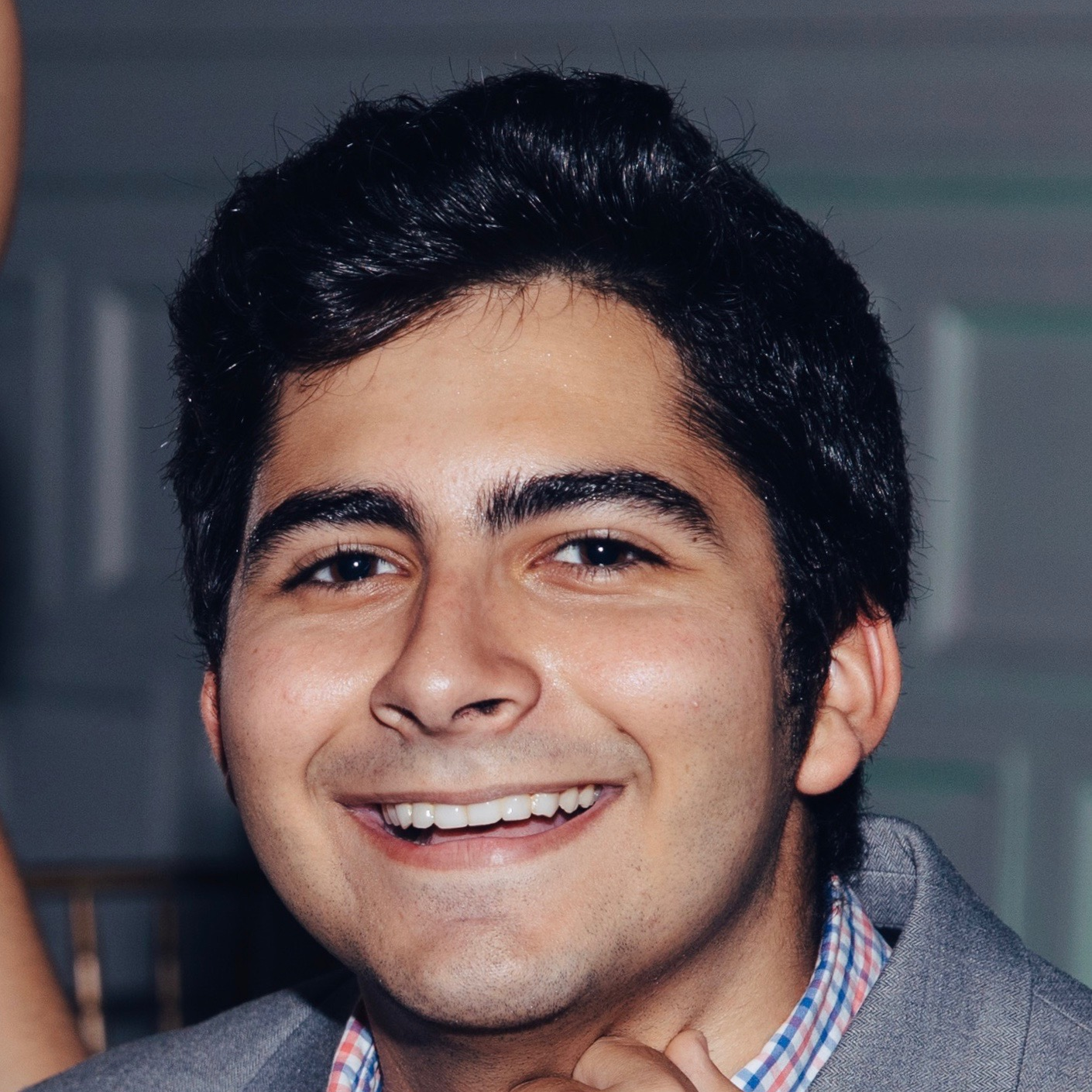 Jackson Parli from University of Pennsylvania