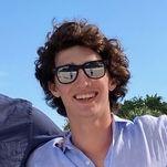 Gideon Prager from GingerNJuice