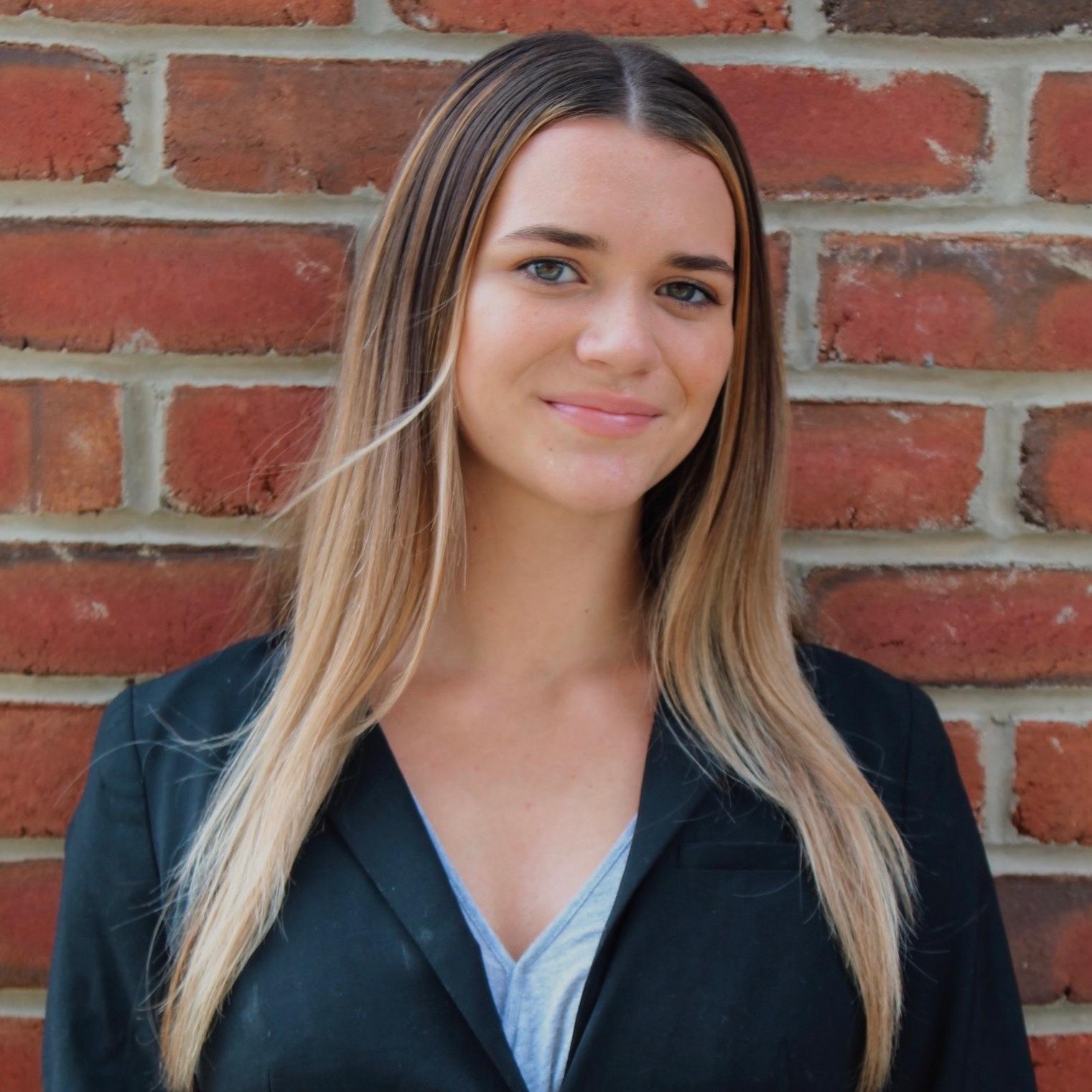 Jessica Reinhart from University of Florida