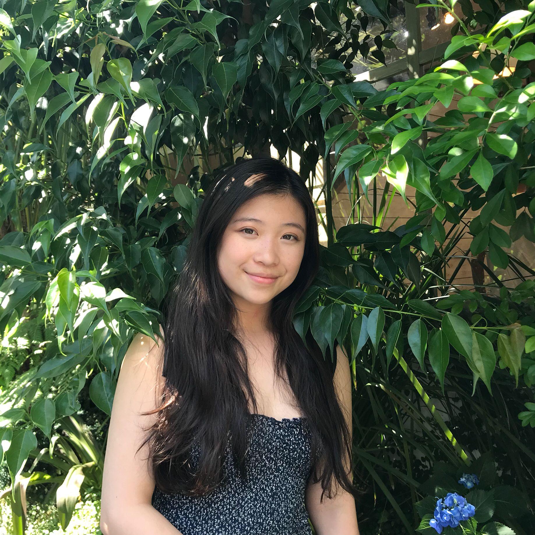 Katherine Chang from Boston University