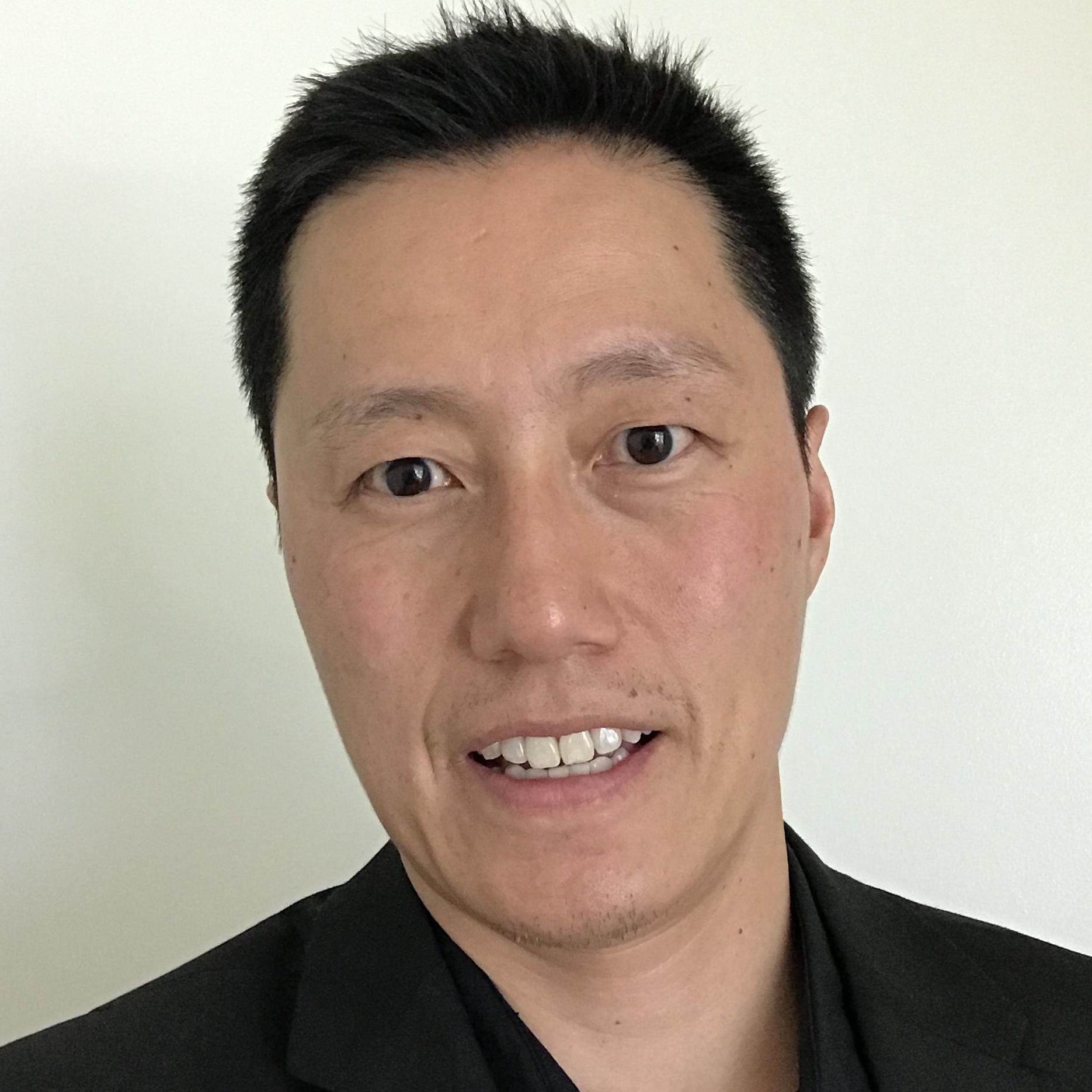 Paul Hsu from Decasonic