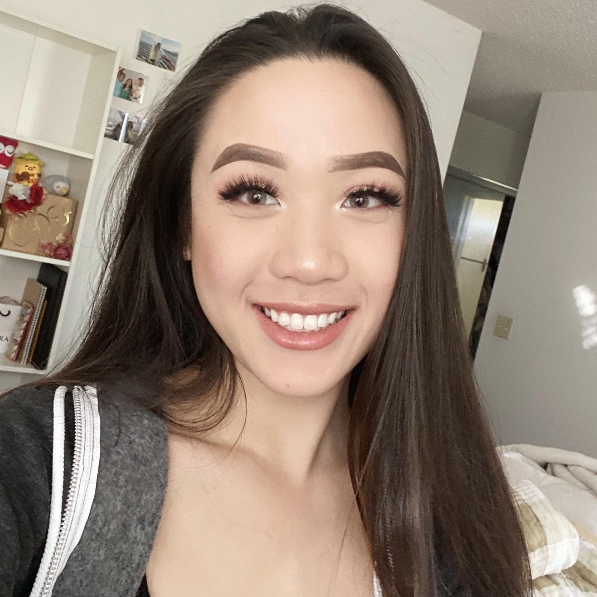 Cindy Vu from San Jose State University