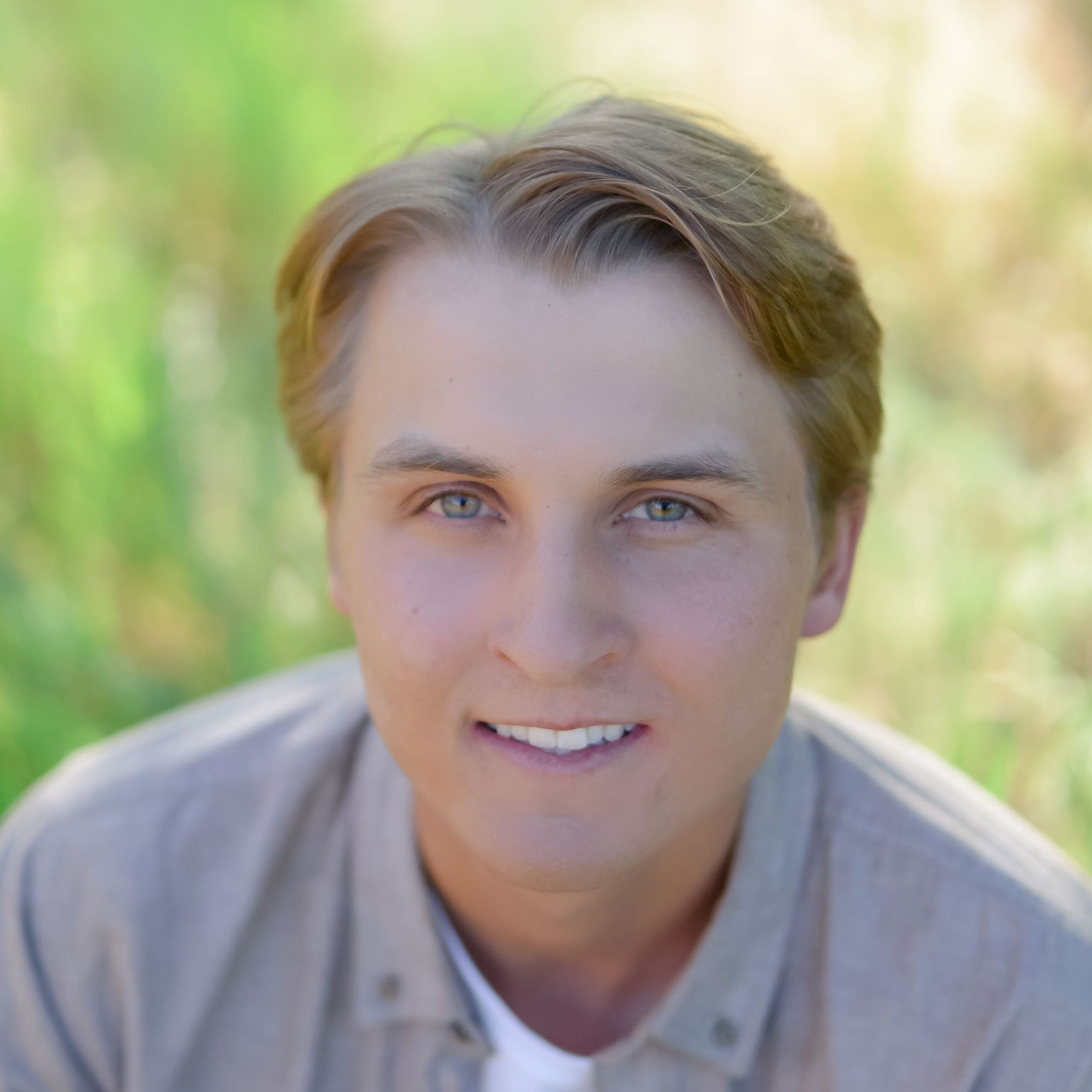 Tyler Halverson from Brigham Young University