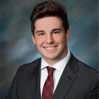 Jake MacInnis from University of New Hampshire
