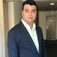 Rahul Panchal from Rlogical Techsoft Pvt Ltd