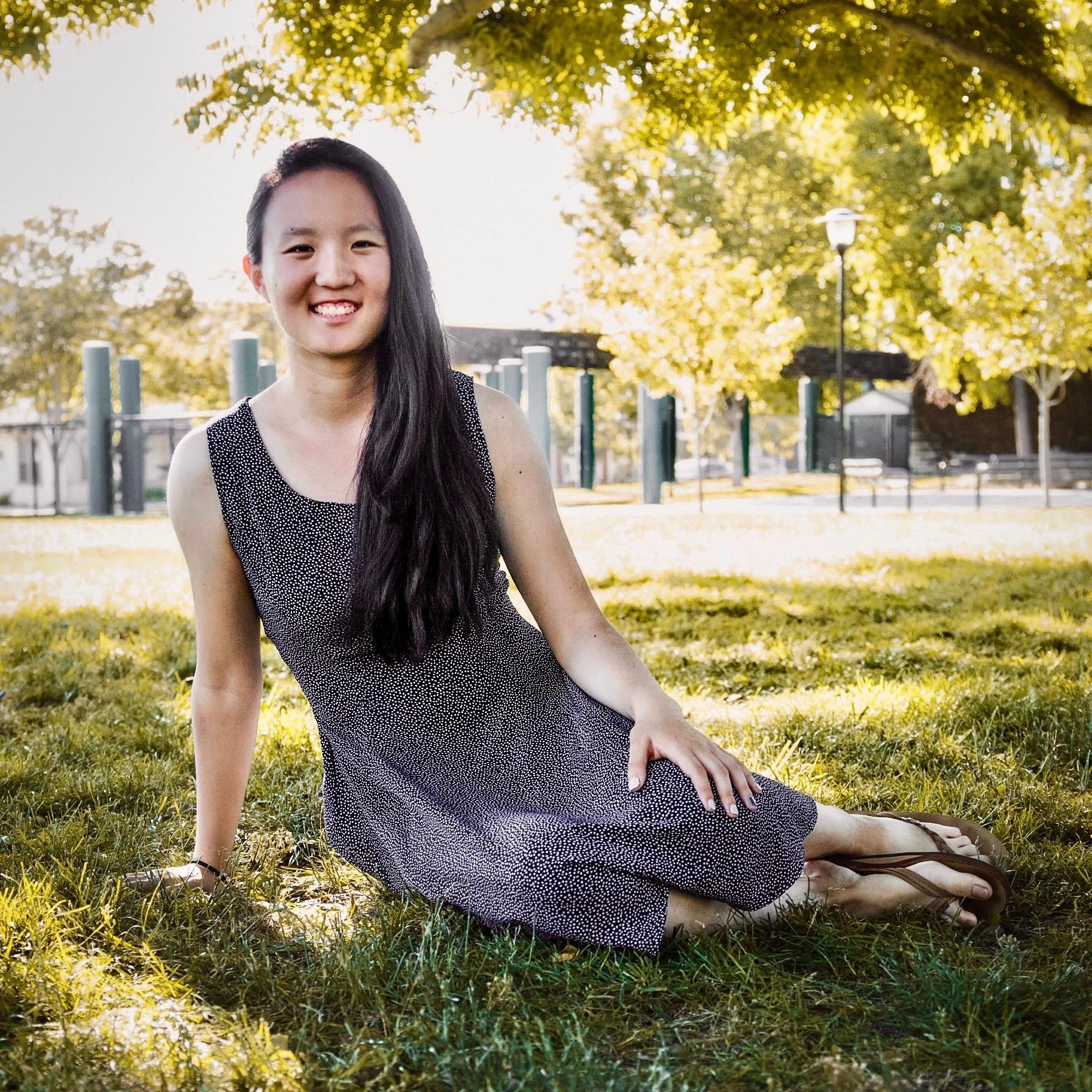 Alana Wang