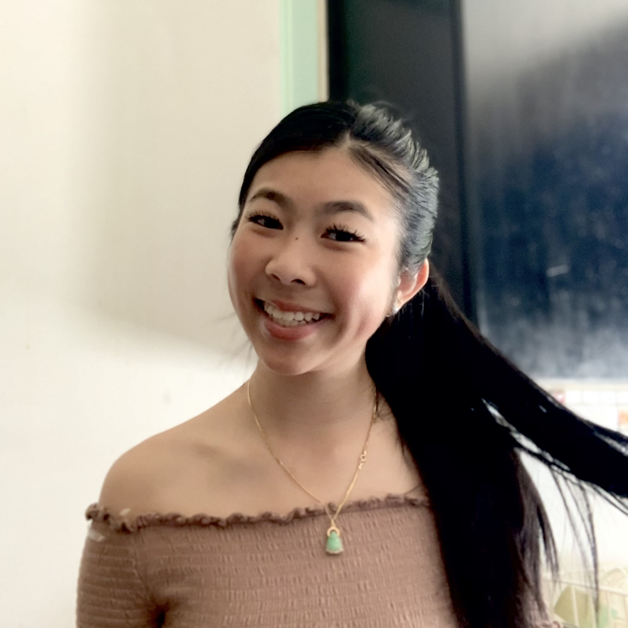 Cindy Luong