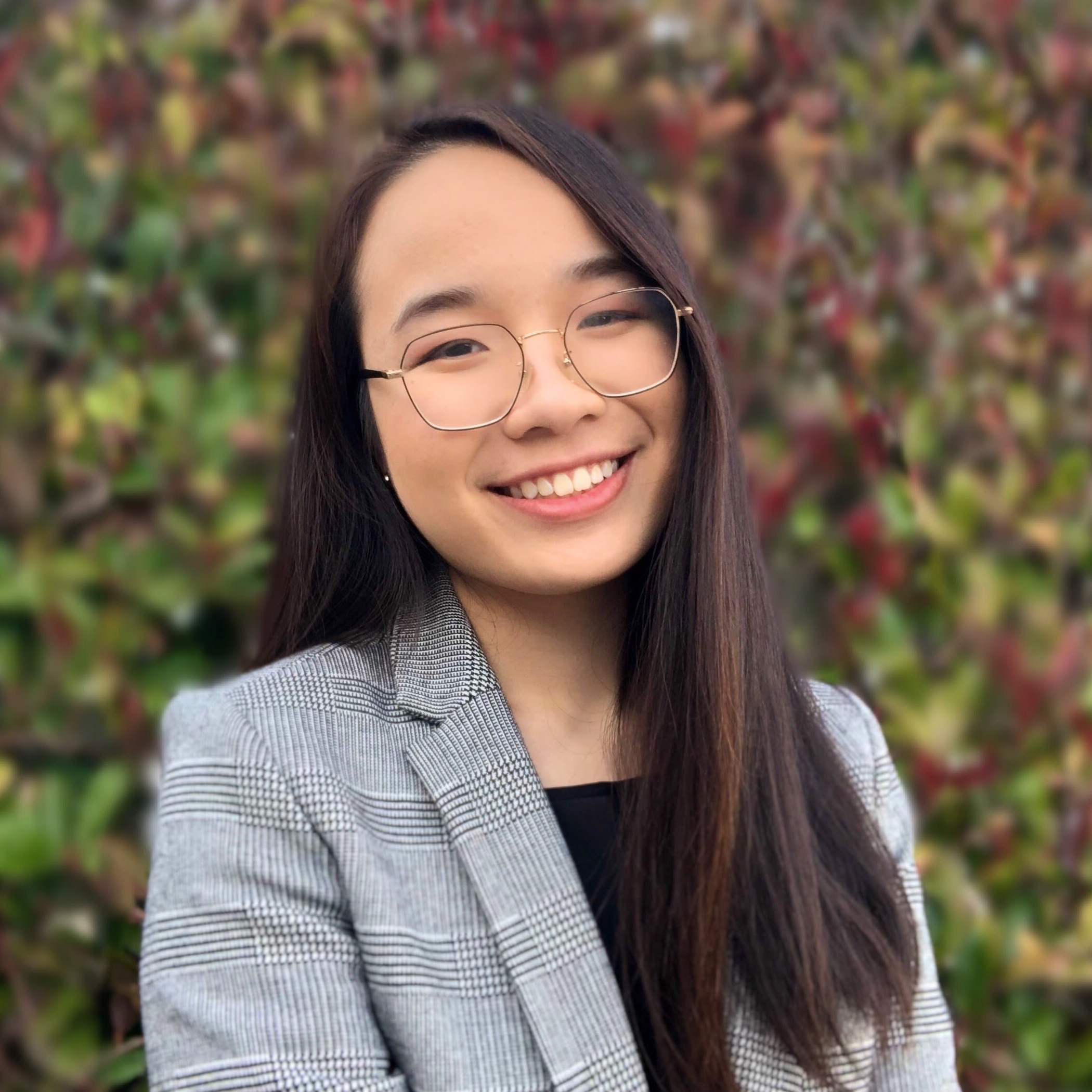 Katherine Hoang