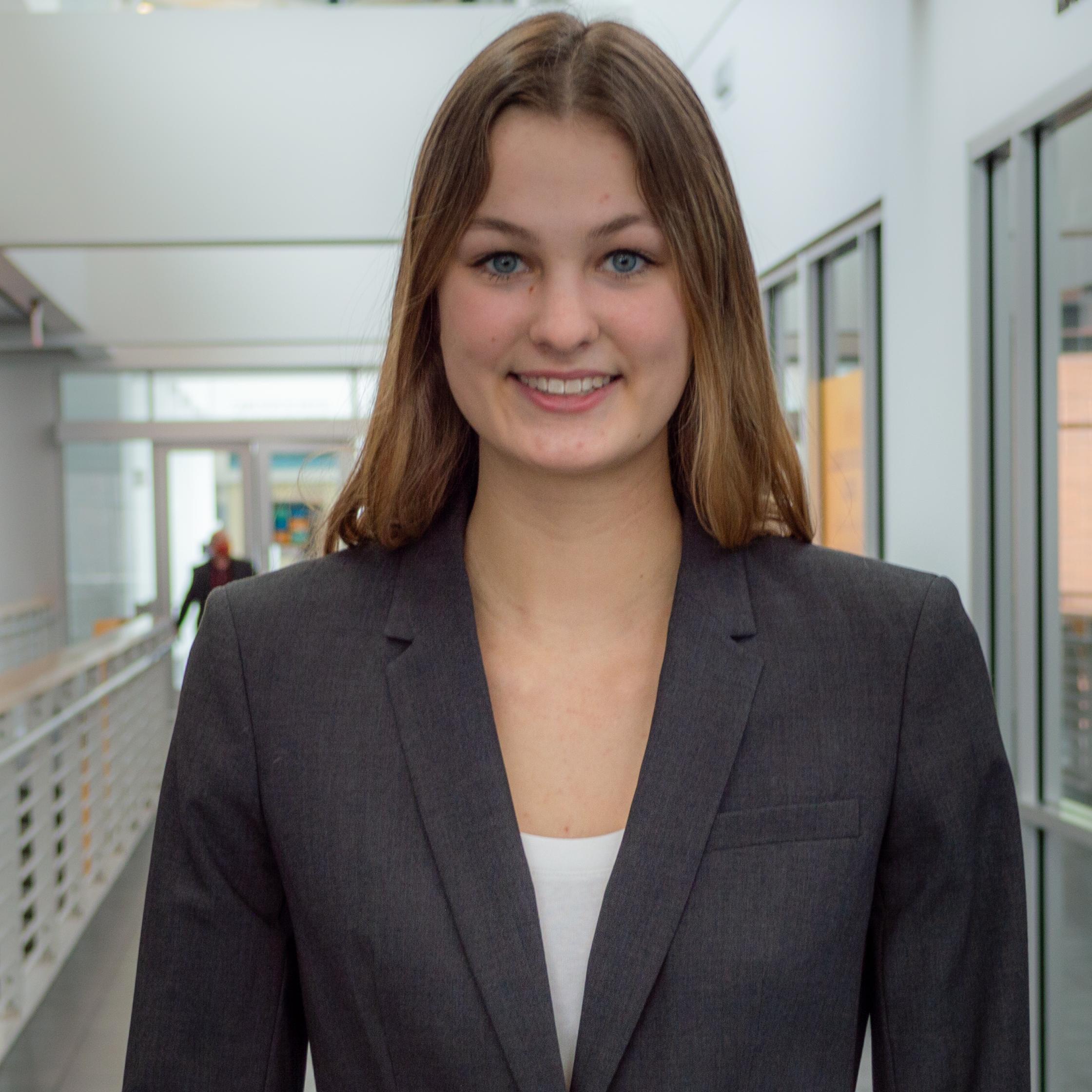 Kiley Giebel from University of Minnesota