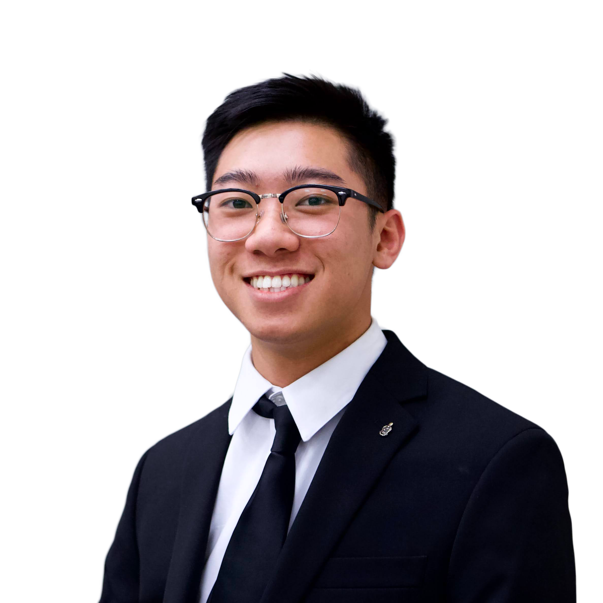 Jonathan Chu from DrChrono