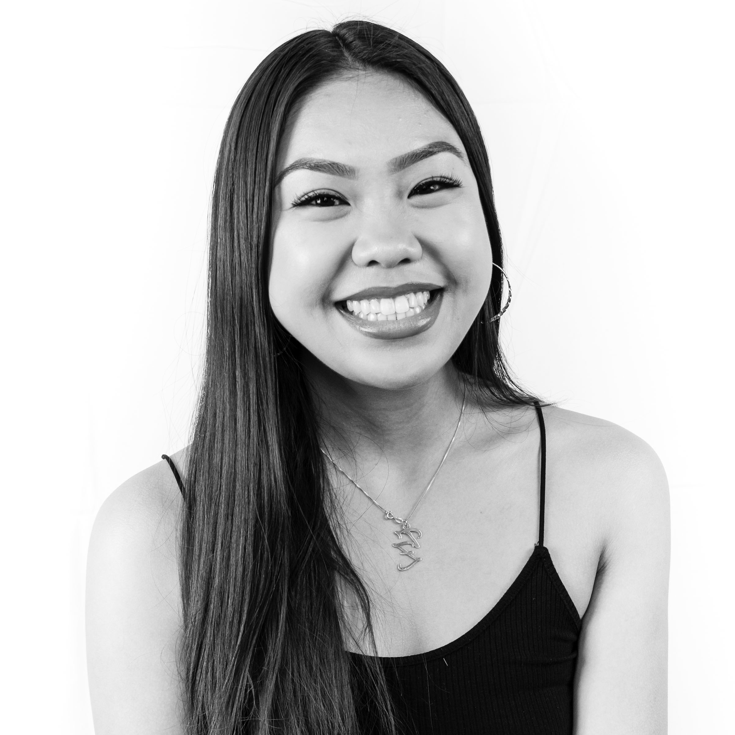 Alyssa Tolentino from Central Computers