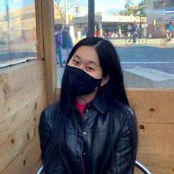 Rachel Dong