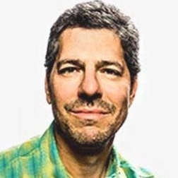Jim Adler from Toyota AI Ventures