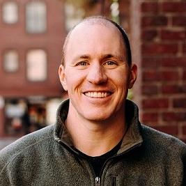 Adam Broda from Broda Coaching