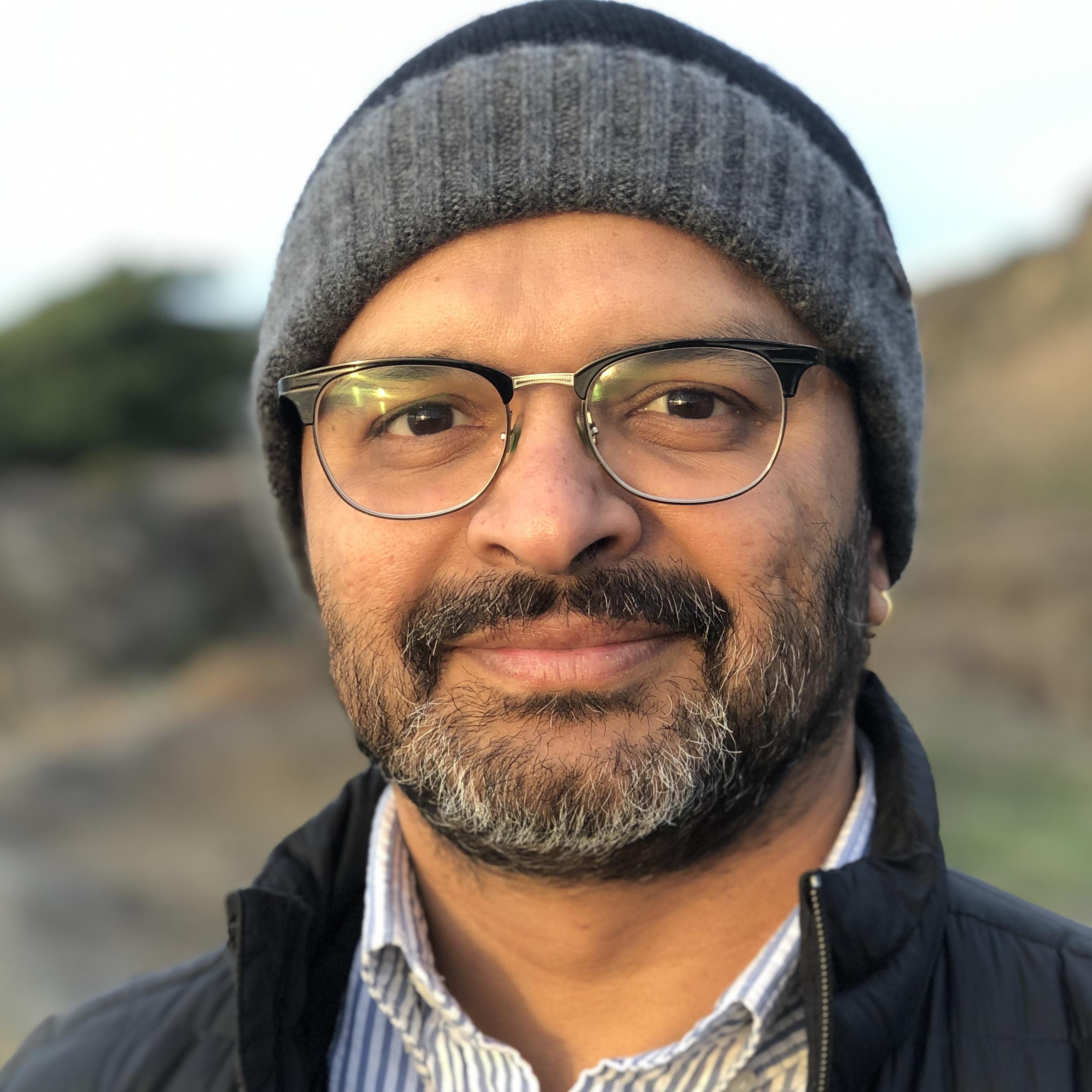 Aditya Alurkar from Self Employed