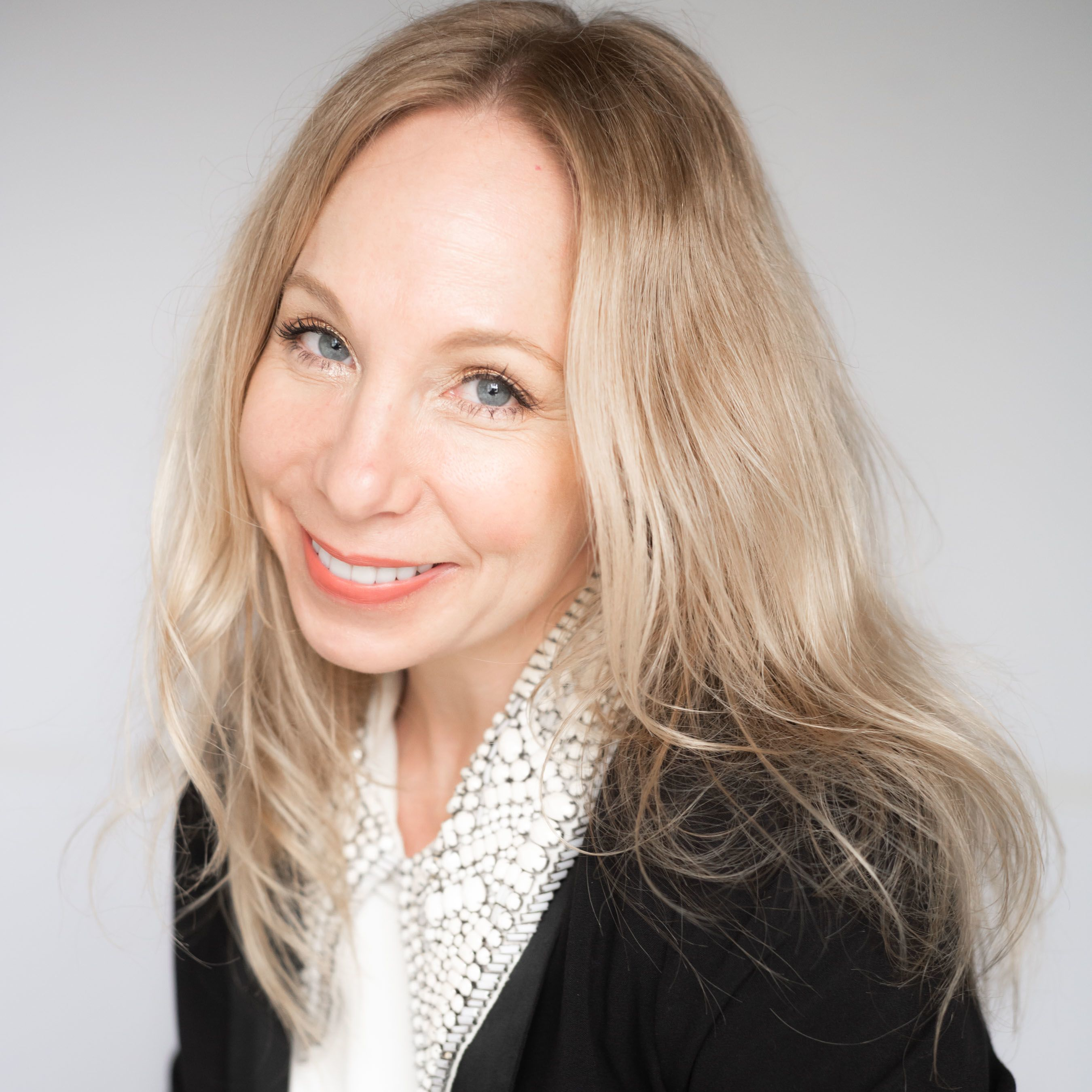 Jennifer Birn from Simplyjen Creative Consulting Inc.