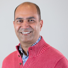 Amit Mohindra from People Analytics Success