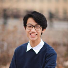 Isaac Yang