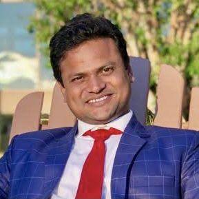 Murtaza Khan from University of Mumbai