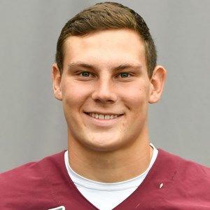 Garrett Graves from University of Montana