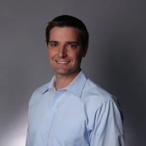 Brett Cummings from Left Coast Ventures
