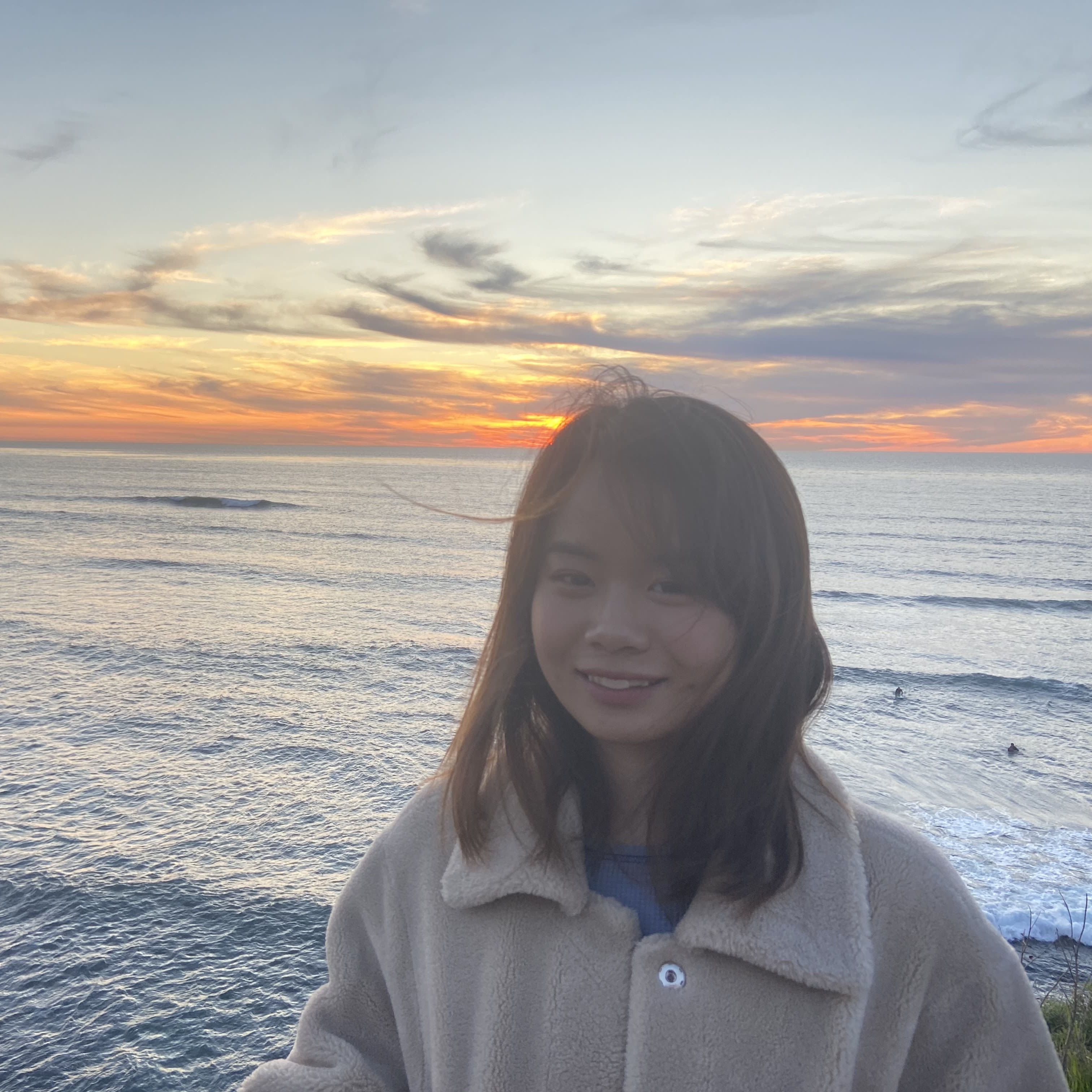 Melody Yao from University of Southern California