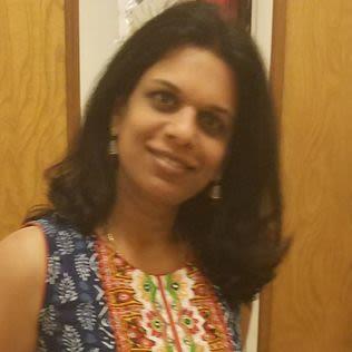 Radhika Jadcherla