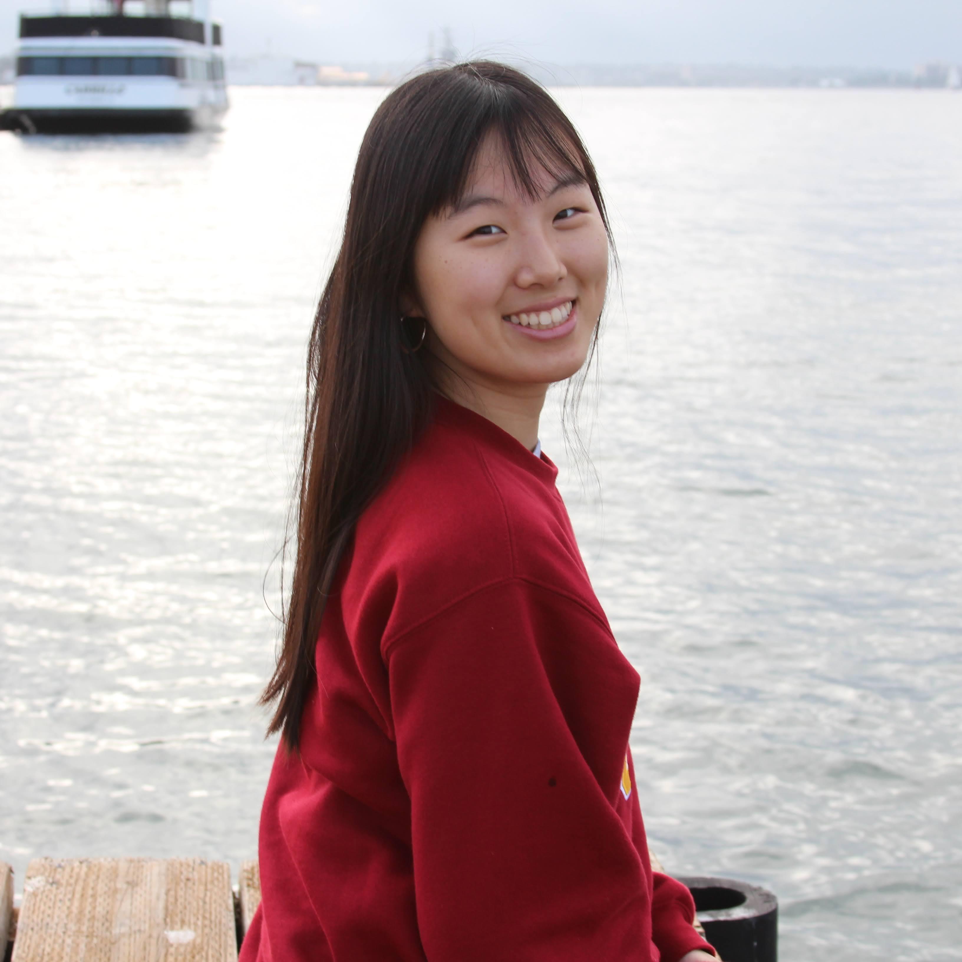 Audrey Xia